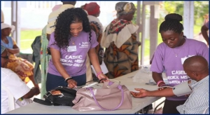 Register for the 5th CASEC Medical Mission to Cameroon